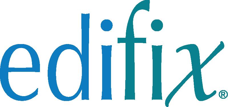 Edifix logo